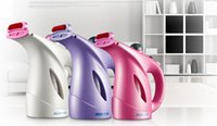 Wholesale Hot sale multipurpose portable Garment Steamers Handheld hang ironing machine Laundry Appliances