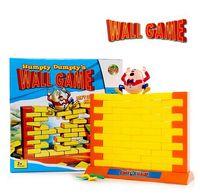 Wholesale Humpty Dumpty s Wall Demolish Game Kids Children Great Family Fun Toys