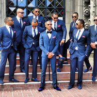 Best Bestman Tie Suit to Buy | Buy New Bestman Tie Suit