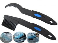 Wholesale Bicycle Bike Chain Brush Cycling Gear Cleaner Cleaning Scrubber Brush
