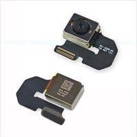 big camera lenses - For Apple iphone G plus quot quot inch S C S Main Back Camera Lens Rear Module Cam Flex Cable iphone6 Replacement Repair I6 Big