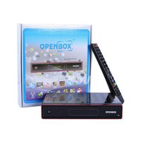 Wholesale Original Openbox Z5 HD Full p Satellite Cable TV Receiver Set Top Box Support G Wifi Youtube Google Map