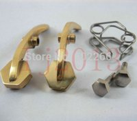 Wholesale set trumpet water key spit Valve for repairing