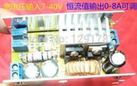 Wholesale DC A Buck Converter Step Down Regulator CVCC v V to V V F LED Driver car power supply