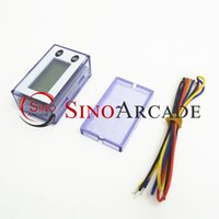 arcade coin mech - JY BP unresettable coin meter counter arcade slot mech with tracking number