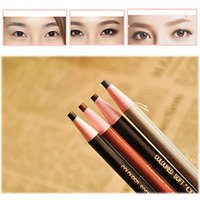 amazing eye makeup - X Amazing Makeup Cosmetic Eye Liner Eyebrow Pencil Tool Light Brown Black Grey