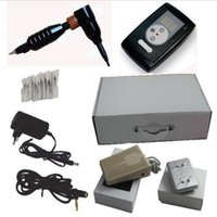 tattoo machine permanent makeup - Multifunctional Tattoo Machine Permanent Makeup Kit