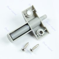 Wholesale Set Gray Kitchen Cabinet Door Drawer Soft Quiet Close Closer Damper Buffers Screws PY PY