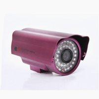 Wholesale 650 TVL CCTV Surveillance Home Security Outdoor Day Night Vision camera