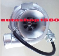 Wholesale GT28 GT2876 a r compressor housing a r T25 flange bolt water and oil cooled turbo turbocharger