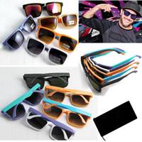 Wholesale Gradien unisex Block Helm Spied Sunglasses Gafas De Sol Lente Oculos De Sol Masculino Sun Glasses Hombre Lunette De Soleil Homme