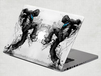 Wholesale Dancer Removable Vinyl Decal Sticker Skin for Apple Macbook Air Pro inch