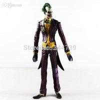 Wholesale DC Comics Universe The Joker Batman Series cm quot Figure Loose