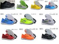 Wholesale run Men s sport running shoes