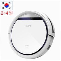 Wholesale Original Chuwi Ilife V3 Beatles Robot Vacuum Cleaner Robot Smart Cleaner Planned Control Self Automatic Vacuum Cleaner