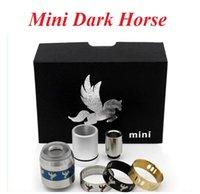 Cheap Mini Dark horse Best Rebuildable Dripping kit
