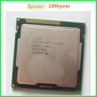 Wholesale I3 I3 Intel Original desktops cpu Intel Core I3 Dual Core I3 Ghz M nm LGA Dual CORE