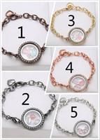 beer bottle charms - Bracelets Bracelets for Women Beer Bottle Cap Glass Cabochon Dome pendant Friendship Bracelet For Gift Dome Bracelets