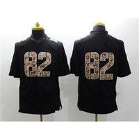 camo football jerseys - Limited Black Salute to Service Football Jerseys Camo Number American Football Wears New Style Football Uniform Top Selling Jerseys