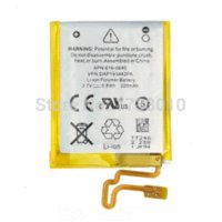 alkaline battery test - 100 tested well Battery Replacement For iPod Nano th Gen ipod nano replace battery