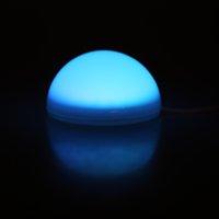 beautiful dvd player - Mini Interesting Electronic DIY Kit Colorful LED Light DIY Kit with LEDs Beautiful Graduated Colors