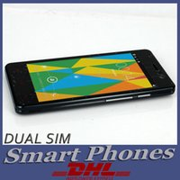 cheap china phones - DHL FREE The cheapest cell phone BLUBOO X3 WCDMA MTK6582 Quad Core Android G ROM Cheap China Phones Smartphone