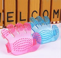 bath and comfort - cm pet a bath brush palm brush dog brush cleaning brush pet cats and dogs comfort and convenience