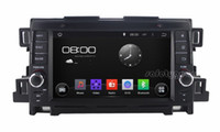 Quad-Core 1024 * 600 Android 4.4 HD 2 din 7