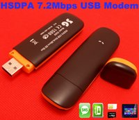 windows mobile - 7 MBPS External Mobile Broadband Data Card G MODEM MHZ TF G Dongle Support Sim SLOT For windows android tablet pc