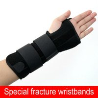 Wholesale wristbands wrist support fixed splint wrist support wrist joint brace for loose wrist joints