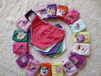 Wholesale Shipping EMS Children s underwear made of pure cotton girls underwear pants manufacturers