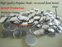 Wholesale 58mm quot Pin Badge Button sets for Quality Badge Machine Button Maker