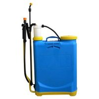Wholesale Battery power sprayer for agriculture and garden electric automatic sprayer