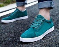 Wholesale Autumn low breathable men casual shoes for canvas shoes tide tide student movement sneakers men s shoes