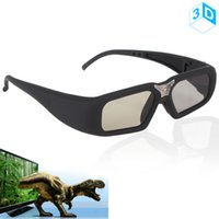 Wholesale SG08 DLP Bluetooth RF Radio Frequency D Active Shutter Glasses for DLP Link D Projector D Playback Device LIF_A05