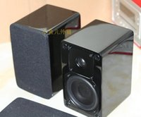 Wholesale British satellite monitor speakers HiFi fever bookshelf speakers voice poison high cost