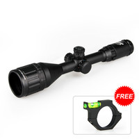 3-9x50 - Hot Sale Tactical X50 AO Rifle Shooting Hunting Scope for Outdoor Sport Shooting CL1