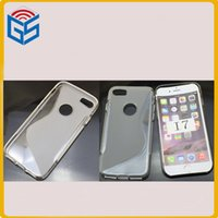 apple product lines - List Of Electronic Products New S Line Soft Gel TPU Phone Case Cover For iPhone