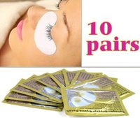 Wholesale Under Eye Gel Pads Anti Wrinkle Face Treatment Anti Ageing Eye lift Mask