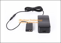 Wholesale EH5 EP5E EH EP E EH EP E AC Adapter Kit for Nikon J4 and S2 Mirrorless Cameras