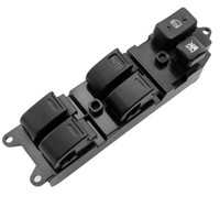 Wholesale US STORE NEW Camry Land Cruiser Power Window Master Control Switch FOR Toyota OE