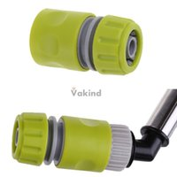 Wholesale V1NF Garden Lawn Water Tap Hose Pipe Fitting Set Connector Adaptor mm