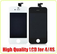 Cheap LCD FOR IPONE 4 4S Best LCD FOR IPHONE 5 S