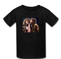aerosmith shirt - New Fashion Cotton Men T Shirt Custom aerosmith rock band Summer Man T Shirts Size S XXXL Tee shirts