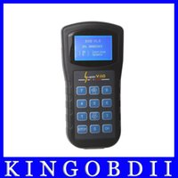 Wholesale 2015 New Arrival Super VAG K CAN auto car diagnostic tool super vag k can v4 obd2 code scanner