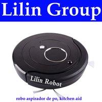 aspirador robo - Most Advanced Robo Aspirador De Po Multifunction Sweep Vacuum Mop Sterilize Schedule Side Brush Self Charge Kitchen Aid