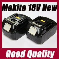 Wholesale Pieces New Makita V Compact Lithium Ion Battery BL1830 for Cordless drill order lt no track
