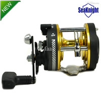 Wholesale Super Deal Boat Fishing Reel Multiplier Wheel CT300 Full Metal Max Drag Right Hand