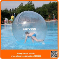absorbent polymer balls - water pool ocean wave ball water absorbent polymers water footballs water ball inflatable