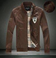 Cheap PU leather men's large yard plus fertilizer to increase machine wagon jacket collar short and fat, plus velvet thick winter coat